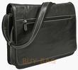Мужская сумка Hexagona h123482 чорний