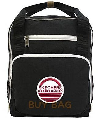 Рюкзак городской Skechers 76401
