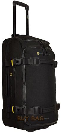 Дорожная сумка на колесах National Geographic N09305