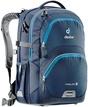 Рюкзак городской Deuter 80223 темно синій