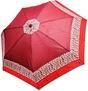 Зонт полуавтомат Doppler 7202165P красный