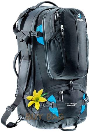 Рюкзак дорожный Deuter 3510015