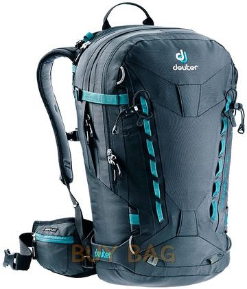 Рюкзак для лыж и борда Deuter 3303417