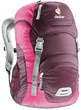 Рюкзак детский Deuter 36029 малиновый
