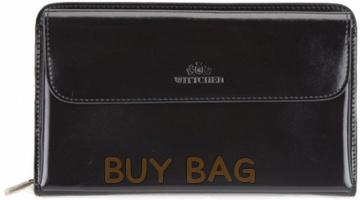 Барсетка мужская Wittchen 09-3-110