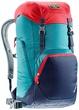 Рюкзак дорожный Deuter 3810717 блакитний