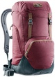 Рюкзак дорожный Deuter 3810717 малиновый