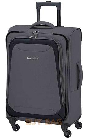 Чемодан тканевый Travelite TL590049