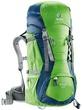 Рюкзак туристический Deuter 36083 зеленый