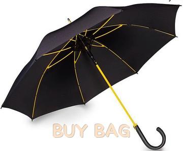 Зонт трость автомат Doppler 740763WBL