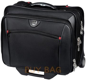 Кейс-пилот с сумкой Wenger Potomac