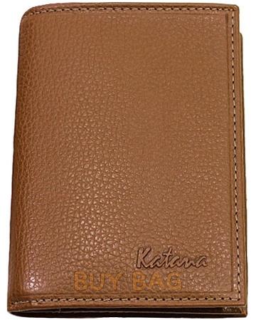 Кошелек кожаный Katana k953096