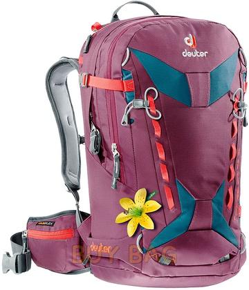 Рюкзак для лыж и борда Deuter 3303317