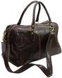 Дорожная сумка Alessia BSE4800 коричневый