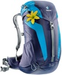Рюкзак многоцелевой Deuter 3420216 темно синій