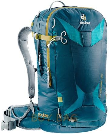 Рюкзак для лыж и борда Deuter 3303217