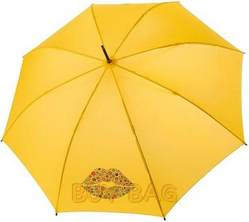 Зонт-трость автомат Doppler 740765Кiss