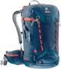 Рюкзак для лыж и борда Deuter 3303417 синий