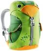 Рюкзак детский Deuter 36093 зеленый