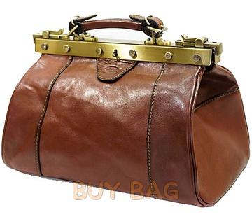 Саквояж кожаный Katana k8250