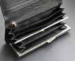 Кошелек с RFID Valentini 159-273 чёрный