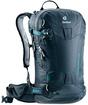 Рюкзак для лыж и борда Deuter 3303217 чорний