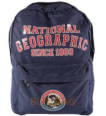 Рюкзак повседневный National Geographic N07401