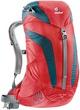 Рюкзак многоцелевой Deuter 3420116 червоний