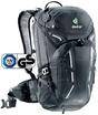 Вело мото рюкзак Deuter 3200216 чёрный
