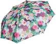 Зонт полуавтомат Perletti 21206 бірюза