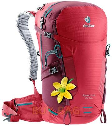Рюкзак многоцелевой Deuter 3410318