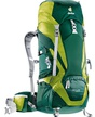 Рюкзак Deuter 3340115 зеленый