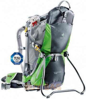 Рюкзак-переноска для детей Deuter 36504