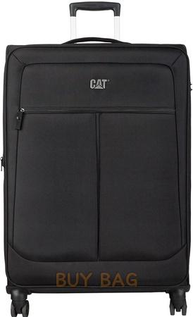 Чемодан тканевый CAT 83620
