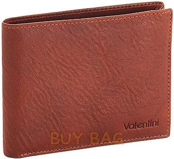 Портмоне с RFID Valentini 159-320