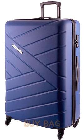 Чемодан ABS пластик Travelite TL074847