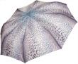 Зонт автомат Perletti 21178 розовый