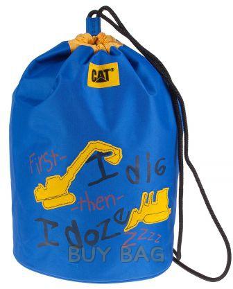 Рюкзак мешок CAT 82102