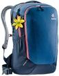 Рюкзак городской Deuter 3821118 темно синій