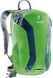 Рюкзак спортивный Deuter 33101 зеленый