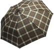 Зонт полуавтомат Doppler 730168 коричневый