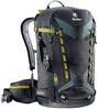 Рюкзак для лыж и борда Deuter 3303417 антрацит