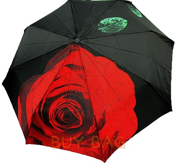 Зонт автомат Doppler 34521 Роза