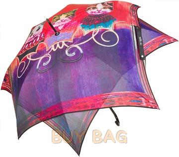 Зонт-трость автомат Perletti 21213