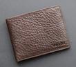 Портмоне с RFID Valentini 159-320 коричневий