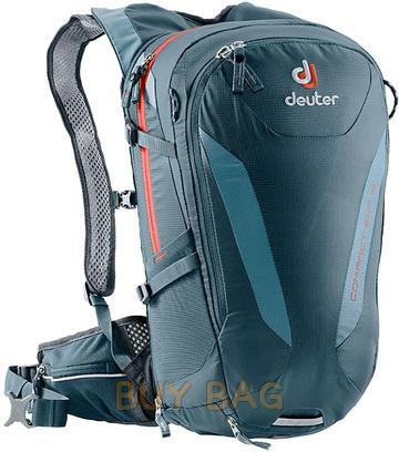 Велорюкзак Deuter 3200315