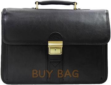 Кожаный портфель Katana k31004
