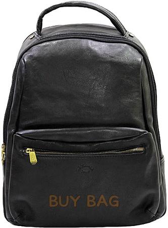 Рюкзак кожаный Katana k31142