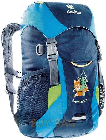 Рюкзак детский Deuter 3610015