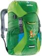 Рюкзак детский Deuter 3610015 зеленый